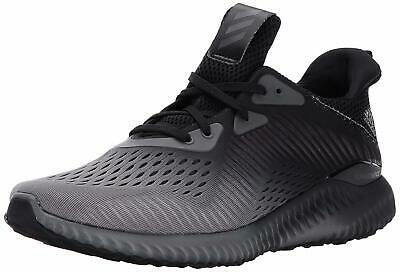 ADIDAS ALPHABOUNCE EM Red Black Running Men's Athletic Shoes