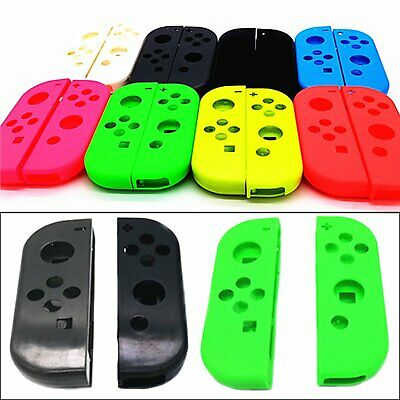 1x Housing Shell Case Cover Replace Part for NS Switch Joy-Con Handle Controller