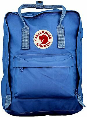 4a6244137 Fjallraven - Kanken Mini Classic Backpack for Everyday Air Blue Style No:  23510