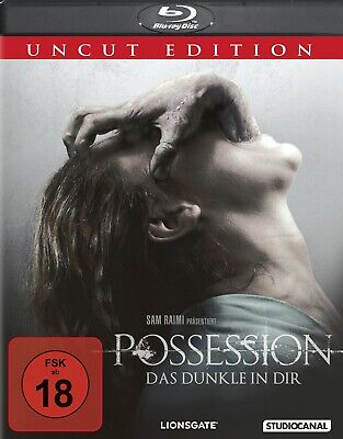 Possession - Das Dunkle in dir (Uncut Edition) [Blu-ray Disc]