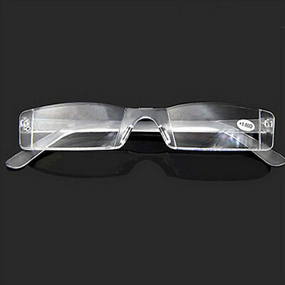 Anti-Fatigue Lunette Loupe de Lecture Radiation Protection verre de presbyt~PL