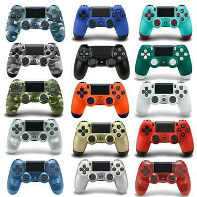 PS4 Wireless Controller Gamepad Kabellos Bluetooth 4 Playstation 4 Control