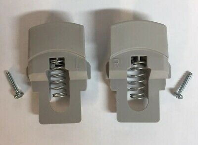 Genuine Maxi Cosi Pebble Car Seat Handle Buttons Switch - Left & Right - Parts