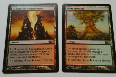 MTG MAGIC M11 MONT ENRACINE