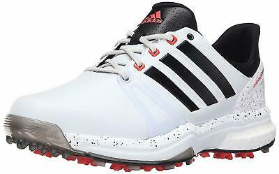 adidas Men's Adipower Boost 2 Golf Cleated - Choose SZ/Color