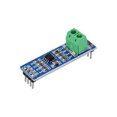 MAX485 RS-485 TRANSCEIVER TTL to RS-485 Converter Module Arduino