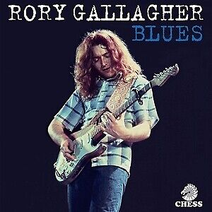 Blues (Deluxe) - GALLAGHER RORY [3x CD]