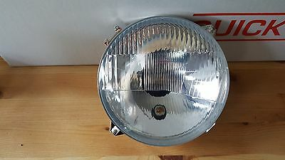 Citroen Dyane Acadiane Mehari Scheinwerfer Links Phare Gauche Headlight Left