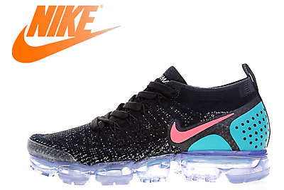 NIKE AIR VAPORMAX FLYKNIT 2.0 Authentic Mens Running Shoes Sport