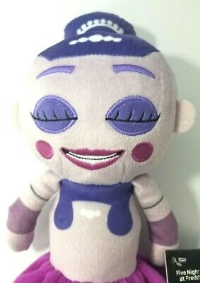Funko Five Nights at Freddy's Sister Location BOLLORA Collectible Plush Toy Doll