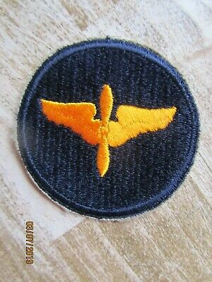 COMPLETE SET WWII US Air Force Patches USAAF Divisions 1-15+
