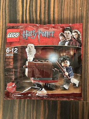 Lego HARRY POTTER Trolley Polybag 30110