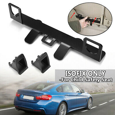 Universal Car Child Seat Restraint Mounting Kit for ISOFIX Belt Connector T6G1