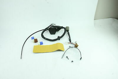 new oem 999t8-br020 nissan 05-17 frontier 7-pin trailer tow wiring