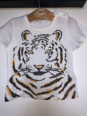 🎁BABY GUCCI GIRLS OR BOYS T-SHIRT Size 6/9months