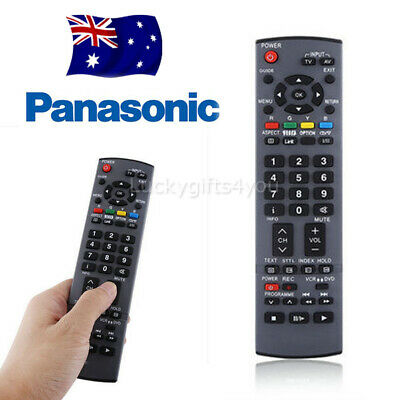 2019 New PANASONIC Remote Control EUR7651150 TH42PX70A TH50PX70A LCD/Plasma TV H