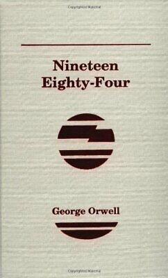 1984 By George Orwell **BRAND NEW**
