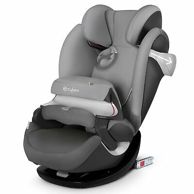 Cybex Pallas M-Fix Car Seat Group 1/2/3