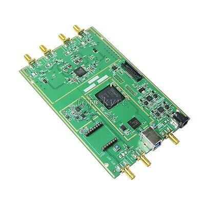 SDR BOARD integrated USRP B210 4G / 5G LTE LCD screen intel