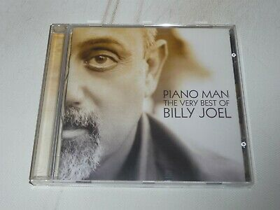 billy joel - the very best of - piano man