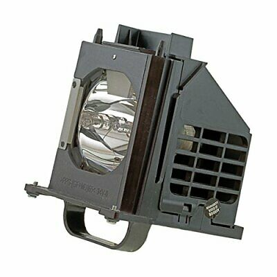 Aurabeam Professional Replacement Lamp with Housing for Mitsubishi 915P061010 TV