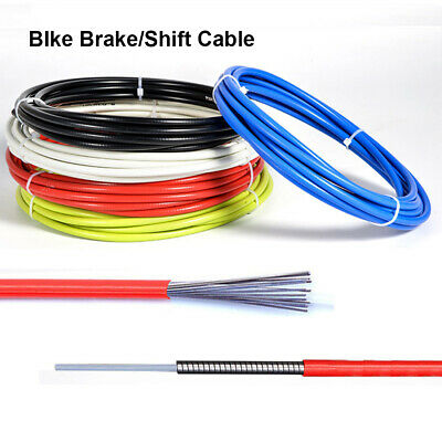 20 or 50 pieces from 90p each Road Bike inner brake cables wires PEAR ends 10