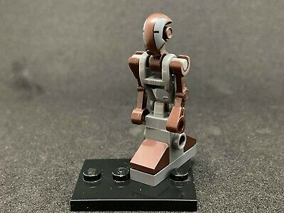pack of 3 from set 75017 Lego FA-4 Pilot Droid sw473 minifigure