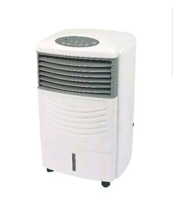 Blyss 3-in-1 Air Cooler, Purifier 11 Liter With Timer & Remote Control NEW.
