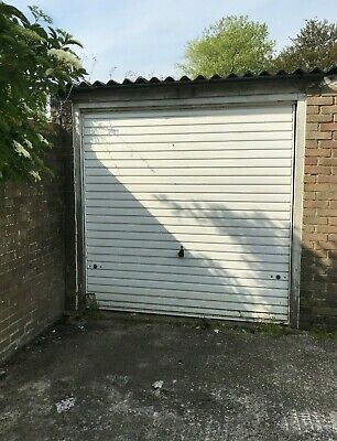 Garage Lock-Up For Sale - Hayes - Freehold