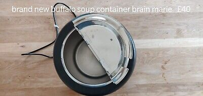 new soup container brain marie never used