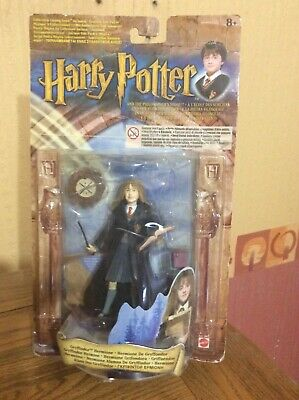 Harry Potter Sorcerers Stone Hermione figure