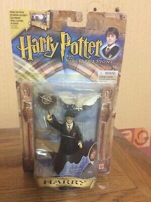 Harry Potter Sorcerers Stone Gryffindor Harry figure