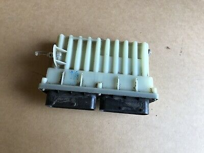 Vauxhall Astra G Cabriolet Mk4 Convertible roof ECU MODULE 81050811