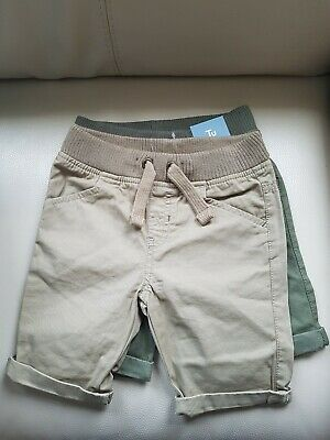 Boys` New FIRETAP Casual Cargo Shorts Size Age 7-8-9-10-11-12-13 BNWT Charcoal