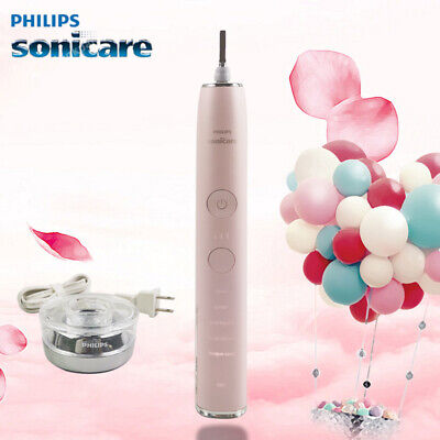 Philips Sonicare DiamondClean Smart toothbrush 9500 Series HX993P Pink +Charger
