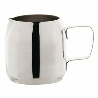 Pot a lait Inox Olympia Cosmos - 340 ml