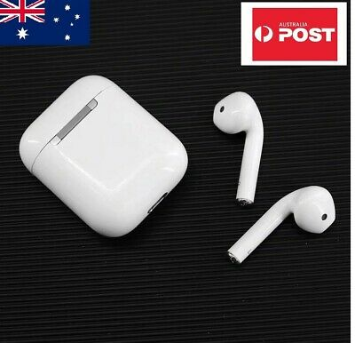 Wireless Bluetooth Earphones/Airpods for iPhone Samsung Android