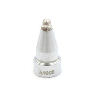 A1006 Replace Desoldering Gun Leader-Free Solder Tip for 802 808 809 807 817LDU