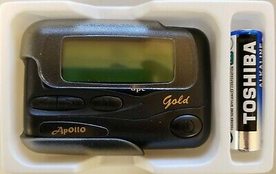 Apollo Gold AL-A25 T60 NB 450-470Mhz Brand New in Original Packaging