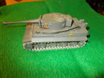 SOLIDO VEREM TANK German Panzer IV Char 1/50 With Decals And