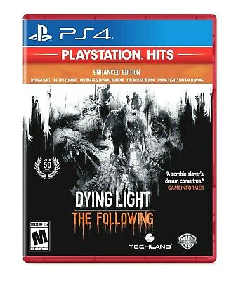 DYING LIGHT WEAPONS Medkits More Survival Bundle Pack Xbox One
