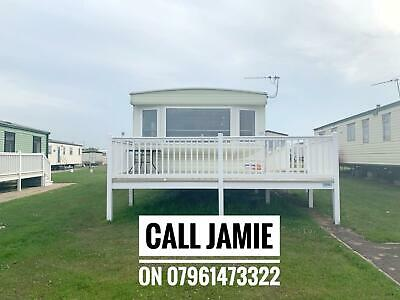 Accessible Caravan For Sale North East Cheap