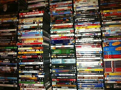 $.99 Dvd's You Pick Title's 100's of choices