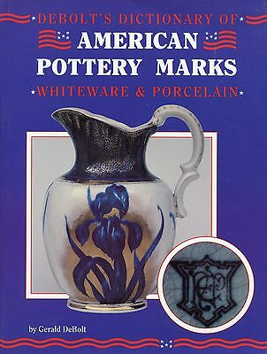 ANTIQUE ENGLISH VICTORIAN Pottery - History Types Makers