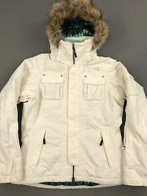 df7b9842a THE NORTH FACE Baker Delux Womens Ski Snowboard Jacket Ladies Snow ...
