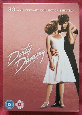 Dirty Dancing - 30th Anniversary Collector's Edition DVD Box Set