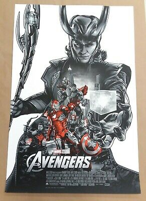 Poster 2SIDE Limited 22x14 Feist Metals