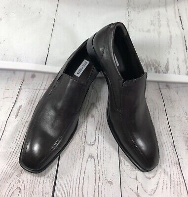f792109086a STEVE MADDEN INTERN Oxfords Shoes - Men's Size 13 - Brown - $49.70 ...
