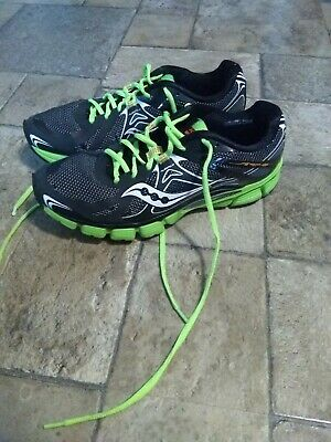 NEW MENS NEW Balance M577Ook Running Shoes OrgBlk Us Sz
