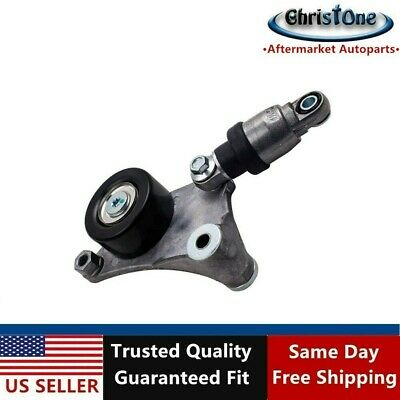 For Camry Solara Rav4 tC xB Metal Serpentine Belt Tensioner Assembly RK2005